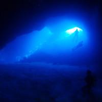 オホバ大洞窟2014-08