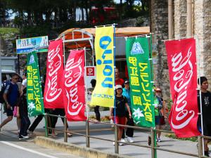 第22回伊江島一周マラソン